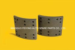 Garniture de frein de haute qualité pour American Truck Series Auto Parts