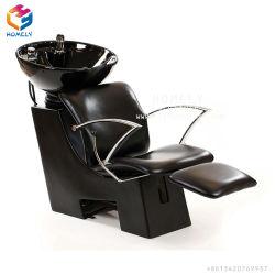 Salon de Coiffure Salon de Coiffure de gros de meubles utilisés Shampooing Président