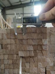 Venta caliente directo de fábrica suministra sólido de alta calidad de madera de Paulownia tablillas de 50mm