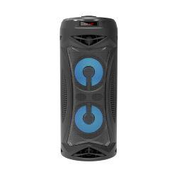 Tragbare Mini-Lautsprecher Sound System unterstützt TF Aux USB-Grain Kabelloser Bluetooth-Lautsprecher
