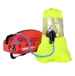 15 minutes de l'appareil respiratoire Eebd évacuation d'urgence