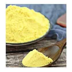 Liofilizado Fd el maíz dulce en polvo, granos