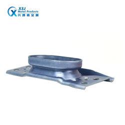 Estampación metálica Custom-Made partes Galvanoplastia