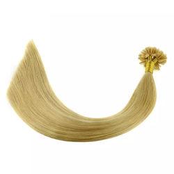 Commerce de gros 1000PCS en forme de U de la forme de clou de la colle colle granulateur les puces de clou/U/I Astuce Remplacement des extensions de cheveux