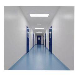 300/500/700/1000sqmのためのGMP Medical HealthクリーンルームInstallation Construction Project