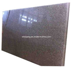La Chine de granit dans marron/rouge/blanc/noir/rose/vert/dalle de granit gris pour la cuisine des revêtements de sol/mural/de/d'asphaltage de la mosaïque/Island/comptoir