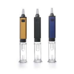 Transporte Greenlightvapes Erva rápido o logotipo personalizado Vape Água Ervas Vape Vaporizador vaporizador USB Pen