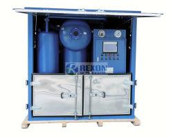 Filtre à huile diélectrique Multi-Stage Machine de traitement 9000LPH