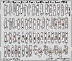 Photo-Etched détaillant de pièces de métal pour une utilisation avec des maquettes de navire