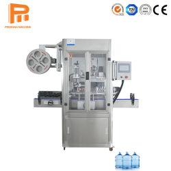 Etikett für Automatische Wassereinfüllhülse Für Kunststoffflaschen Etikettenmaschine