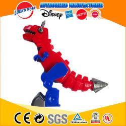 Il dinosauro di plastica del giocattolo di Hasb di vendita calda imposta il Figurine di modello di Optimus T-Rex dei Figurines del dinosauro
