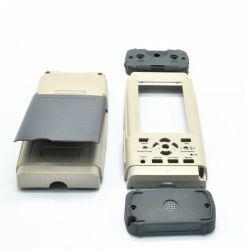 Эбу АБС PA прочного дешевые изготовленный на заказ<br/> пластмассовых деталей для литья под давлением
