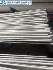 TP304/Tp316 bonne vente Seamless Tube carré en acier inoxydable