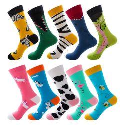 Mann-Frauen-nettes neugeborenes Baby-Kind-Mädchen-Jungen-Kind-Nylon-Polyester-Bambusbaumwollsocken-Knöchel-Mannschafts-Gefäß-Socken-Boots-Socken-Knie-hohe Sport-Strumpf-Ski-Fußball-Socke