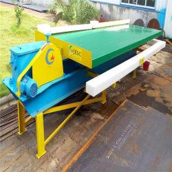 구리 가공을%s 테이블을 동요하는 구리 광석 채광 기계 6s