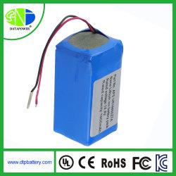 14.4V 1900mAh Lithium-Ionenbatterie für Roboter