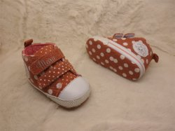 Schoenen van de Baby van de Stijl van China de In het groot Nieuwe Mooie