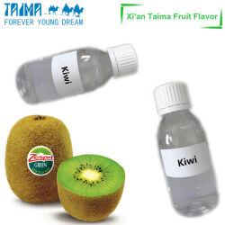 Het hoogste Aroma van het Fruit van de Kiwi van het Concentraat van de Verkoop Vloeibare voor e-Vloeistof Vape/Sap/Sigaret