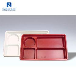 Пластиковый блистер PP продовольственных продуктов упаковка для упаковки файлов Cookie