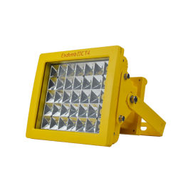 Нефтяной и Газовой промышленности Atex для использования вне помещений - взрывозащищенное светодиодный индикатор50W/70W/100W