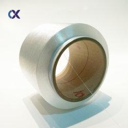100% полиэфирных нитей накаливания производственной линии для FDY POY 50/24