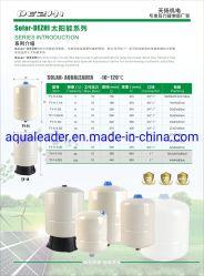 Chauffe-eau du réservoir d'extension de faible coût