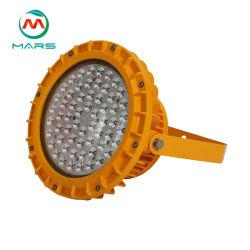 Het hoge OpenluchtIP66 LEIDENE van de Macht Explosiebestendige Licht van de Vloed voor Industriële LEIDENE Verlichting