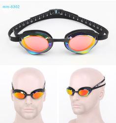 Compétitions de natation professionnelle Goggle Advanced Lunettes de Natation Natation de gros de la sécurité Goggle