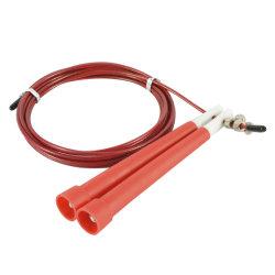 Velocidad por Cable saltar la cuerda con rodamientos Crossfit saltar la cuerda