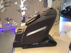 医学中国の工場卸売の高品質のマッサージの椅子安く完全なボディ3D第2贅沢なグループは最もよくセリウムのRoHS ETLのFDA Kc SAAのCBの無重力状態のフィートのローラーを緩める