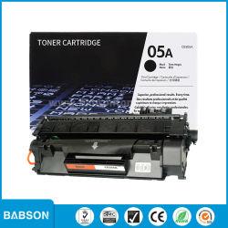 HP 2030/2035/2050/2055를 위한 고품질 Ce505A 505A 05A Ce505X 505X 05X 호환성 Laser 토너 카트리지