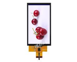 "Nextek 5.0 "" 720*1280 LCD 디스플레이 350 Nits IPS LCD"