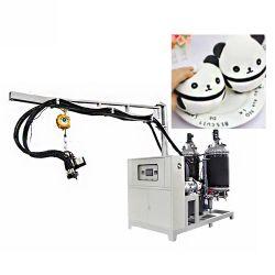 عال ضغطة [بولورثن فوأم] حقنة آلة يستعمل لأنّ ذاكرة زبد وسادة, عنق وسادة, زبد زخرفيّة, لوح