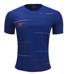 Un'usura calda di 2019 di vendita di gioco del calcio di calcio delle camice sport degli uomini