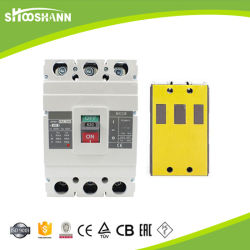 См1-63A 100 А 225A 400A 630A 800A электрические литые случае MCCB MCB прерывателя цепи