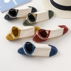Fördernde Qualitäts-Frauen-Knöchel-Socke