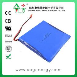 سعر جيد بطارية ليثيوم بوليمر 3.7 فولت 7200 مللي أمبير/ساعة للأجهزة المحمولة