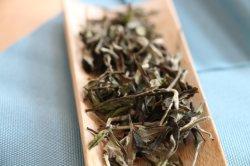 Tè organico fermentato cinese di Pai MU Tan del tè di Bai MU Dan del Peony del tè bianco bianco del tè migliore
