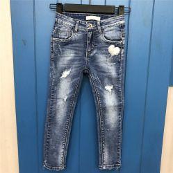 Nuevo estilo 2019 de estilo más reciente de las niñas Jeans