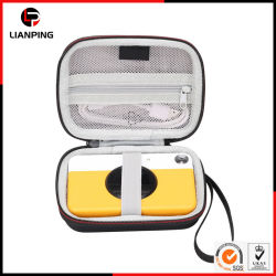 Индивидуальные защитные противоударная EVA чехол для цифровой фотокамеры с помощью ручного ремешка
