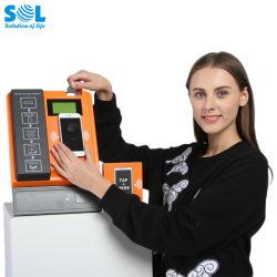 2019 sol chaud la vente de produits bon marché vending machine Shenzhen WiFi