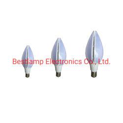 LED-Mais-Licht-riesige Kerze-Licht-Oliven-Lampe