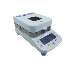 Tester veloce dell'umidità di Biobase per la medicina della carne dell'alimento