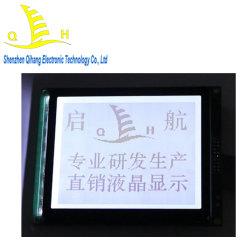 Modulo liquido dello schermo dell'affissione a cristalli liquidi 160*128 con la lampadina bianca del LED