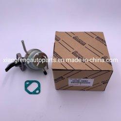 Bomba de gasolina de inyección mecánica 23100-15082 para Toyota Corolla AE111 4af