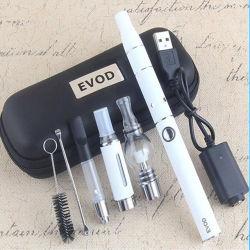 Evod 4 in Uitrustingen van 1 de MultiAanzet van de Pen Vape voor de Droge Uitrusting van de Verstuiver van Eliquid e-Cig van de Olie van de SCHAR van de Was van het Kruid Dikke