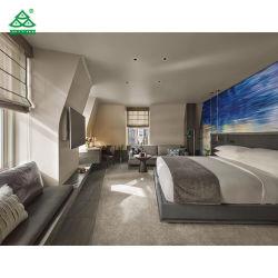 Intera mobilia dell'hotel di vendita per l'insieme di camera da letto con il laminato