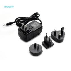 Commerce de gros 12V 2.5A 30W de puissance de l'adaptateur d'alimentation