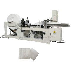 Tabela de automático de alta qualidade guardanapo máquina de fabricação de papel tissue