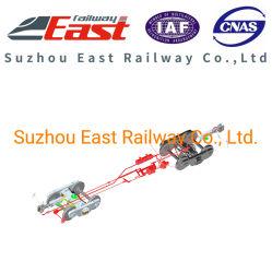 Sistema de frenos de aire Eastrailway para piezas de repuesto vagón de mercancías ferroviarias